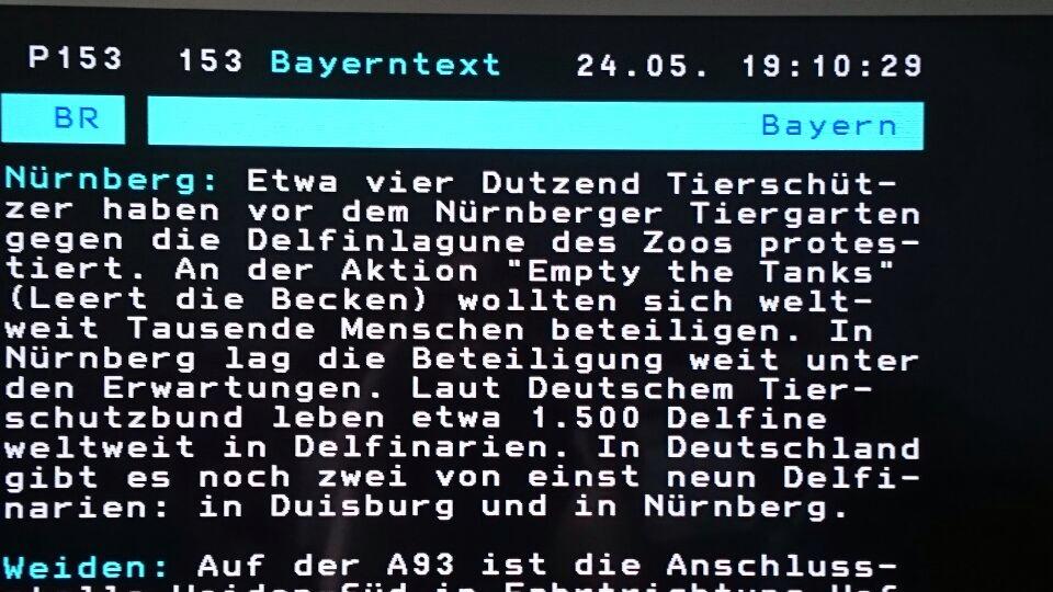 Bayerntext